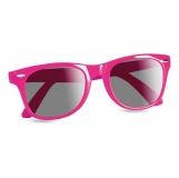 AMERICA Okulary przeciws�oneczne z nadrukiem (MO7455-38)