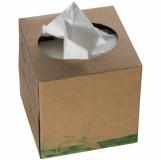 Chusteczki w pudełku z logo (6049201)
