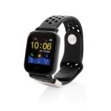 Monitor aktywności Fit, bezprzewodowy zegarek wielofunkcyjny (P330.781)