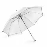 Parasol SUNNY PROTECT odblaskowy biały (37039-01)