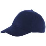 Elevate 6-panelowa czapka Watson (38653490)