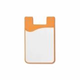 SUBLICARD Etui na karty kredytowe z logo (MO9073-10)