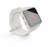 Zegarek SILED biały (03074-01)