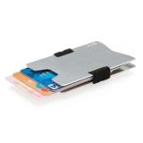 Minimalistyczny portfel, ochrona RFID (P820.462)