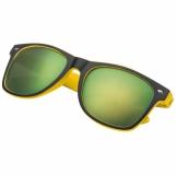 Okulary przeciwsłoneczne z filtrem UV 400 c3 z logo (5067108)