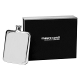 Piersiówka Mauro Conti 210 ml (V4830-32)