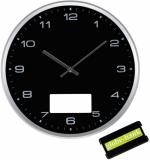 Zegar ścienny z nadrukiem (4787203)