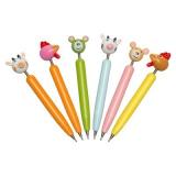 Długopis zwierzątka (V6120-00)