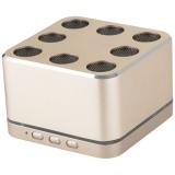 Avenue Aluminiowy głośnik na Bluetooth&reg Morley  (10829200)