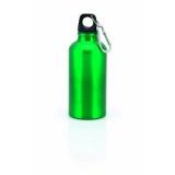 Butelka sportowa 400 ml z karabińczykiem (V7647-06)