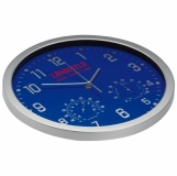 Zegar ścienny CrisMa z nadrukiem (4123804)