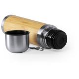 Bambusowy termos 420 ml (V0865-16)