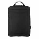MIYAGI Plecak na laptop z logo (MO9395-03)