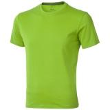 Elevate Męski t-shirt Nanaimo z krótkim rękawem (38011680)