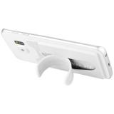 Silikonowy portfel na telefon ze stojakiem (13421800)