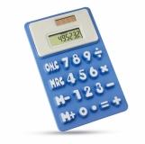 FLEXICAL Kalkulator na baterię słoneczą z logo (MO7435-04)
