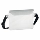 WAISTPHONE Wodoodporna torba na biodro z logo (MO6111-26)