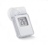 Termometr okienny TEPLI biały (03084-01)