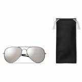 MALIBU Okulary przeciwsłoneczne z logo (MO9521-03)