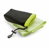 DRYE Ręcznik sportowy w etui z nadrukiem (KC6333-09)