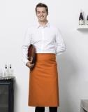 Fartuch kelnerski krótki z logo (942596010)