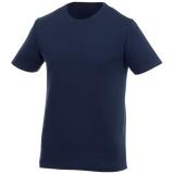Elevate T-shirt unisex Finney z możliwością brandingu metki (38023490)