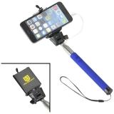 Metalowy ministatyw Selfie Stick (13416501)