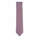 Krawat Baldinini z logo (HB7714A)