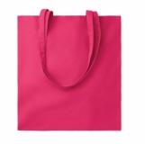 COTTONEL COLOUR ++ Bawełniana torba na zakupy  (MO9846-38)