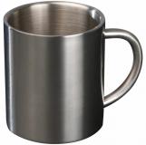 Metalowy kubek 300 ml z logo (8148807)