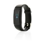 Monitor aktywności Stay Fit, bezprzewodowy zegarek wielofunkcyjny, monitor pracy serca (P330.741)