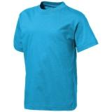 Slazenger Dziecięcy T-shirt Ace z krótkim rękawem (33S05511)