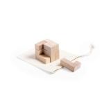 Drewniana gra zręcznościowa (V8087-00)