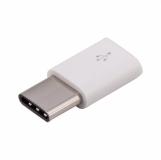 Adapter USB Convert , biały z logo (R50168.06)