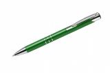 Długopis KALIPSO LAKI zielony (19650-05)
