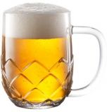 Kufel myBEER Lupulus z logo (TS309022.0066)