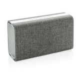 Głośnik bezprzewodowy 6W, power bank 4000 mAh Vogue (P326.842)