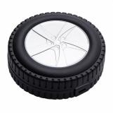 Zestaw narzędzi Tire, czarny z logo (R17723.02)