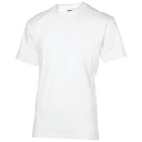 Slazenger T-shirt unisex Return Ace z krótkim rękawem (33S06016)