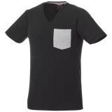 Slazenger Męski t-shirt z kieszonką Gully (33023990)