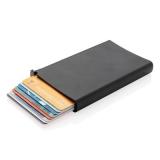Etui na karty kredytowe, ochrona RFID (P820.041)