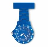 NURWATCH Zegarek pielęgniarski. z logo (MO8256-37)