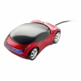 MINIA Mysz optyczna, samochód z logo (MO7187-05)