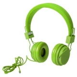 Regulowane słuchawki nauszne (V3590-10)