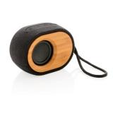 Bezprzewodowy głośnik 5W Bamboo (P328.009)