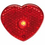 Światełko odblaskowe z logo (5609305)