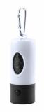 Zasobnik na psie odchody, lampka LED (V9634-02)