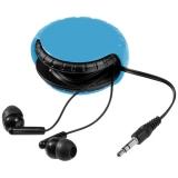 Słuchawki douszne Windi z opakowaniem na kabel (10822407)