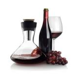 Karafka do czerwonego wina 1,6 L Aerato (P264.001)