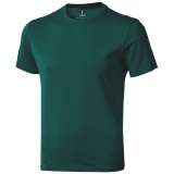 Elevate Męski t-shirt Nanaimo z krótkim rękawem (38011606)